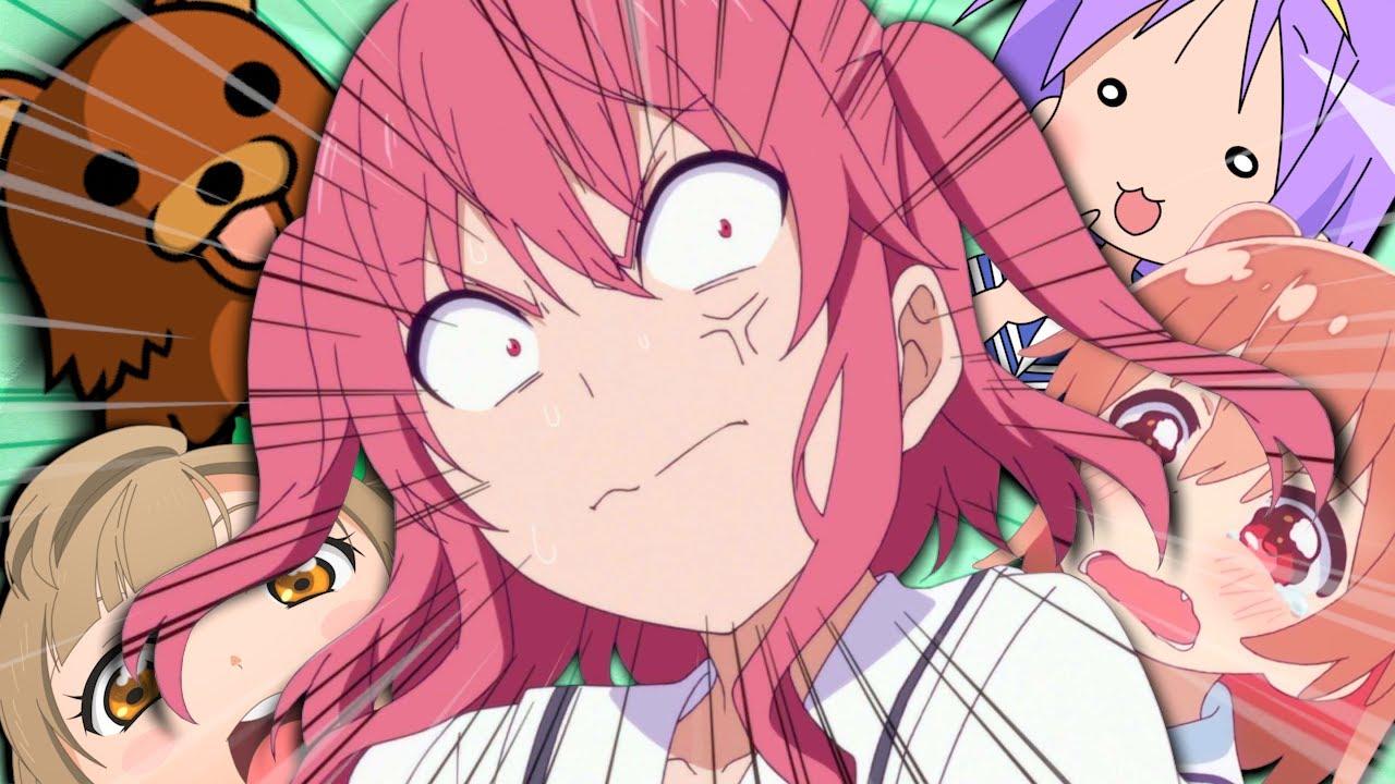 Best Cursed Anime Memes Of 2019 Compilation V69 Youtube