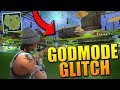 *NEW* How To GLITCH/HACK Out The MAP In Fortnite: Battle Royale! (GOD MODE)