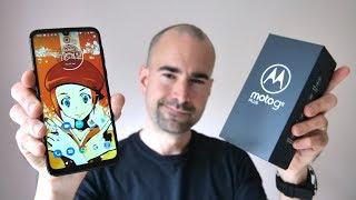 Motorola Moto G8 Plus | Unboxing & Full Tour