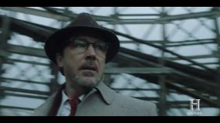 PROJECT BLUE BOOK | Season 2 Coming Soon