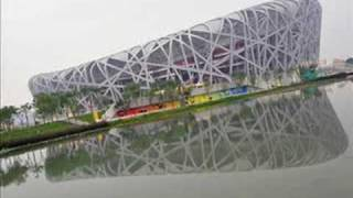 Paralympics Games 2008 China Beijing opening ceremony highlights