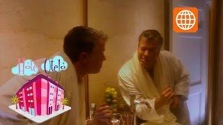 Hotel Otelo - Capitulo 1 parte 3/5 - Lunes 27-01-2014