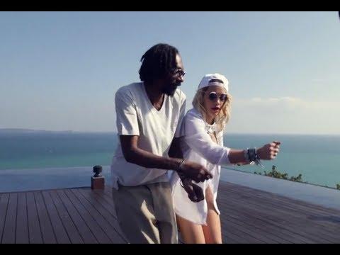 Snoop Lion ft. Rita Ora - Torn Apart [Teaser]