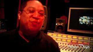 Exclusive: Supa Dups Inside the Studio