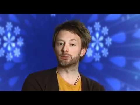 Big Fat Quiz Of The Year 2007 - Thom Yorke