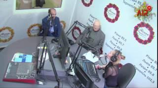 Мирослав Скорик на радіо FM Галичина
