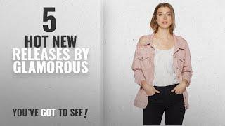 Hot New Glamorous Women Clothing [2018]: Glamorous Women