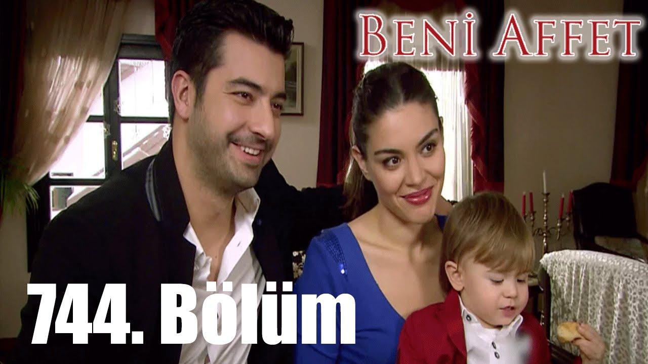 Download Beni Affet - 744. Bölüm