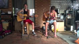The Quinn Brothers - Marry You (Bruno mars cover)