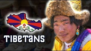 Tibetans: Why are they so Genetically Distinct?
