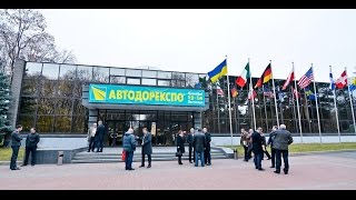 видео Обеспечение безопасности автомобильных стоянок и паркингов в Москве