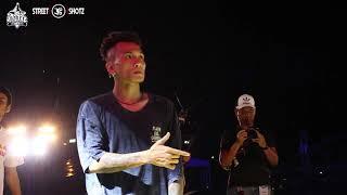 Redbull 2019 Streetdance Battle Sài Gòn | Final HipHop 2vs2 | BeatFlow - Abnormal Conceptz