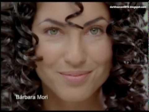 Barbara Mori Loreal (2010) - YouTube