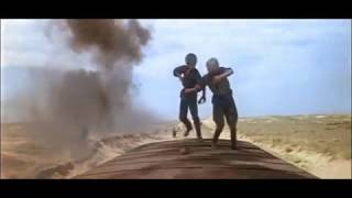 Неуловимые мстители (Russian Trailer)