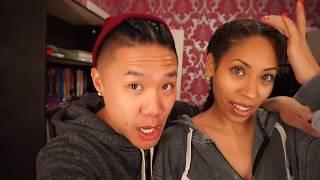 VDAY LOVE & TWERKING! (Vlog #555)