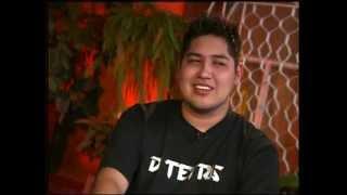 Los Creadores del Tribal en Mexico - 5 episodios [Ricardo Reyna, DJ Mouse,DJ Tetris,DJ Alan Rosales]