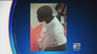 New Castle Police Seek Identity Of Suspected Car Thief