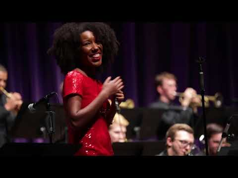 Just Friends - Indiana University Jazz Ensemble, John Raymond, director