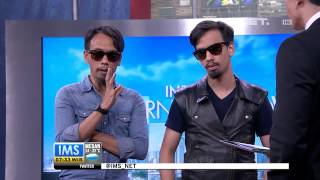 IMS Perform - Talk Show - The Experience Brothers - She
