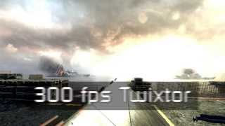 [BO2] 300 Fps Twixtor - Sexy Reload