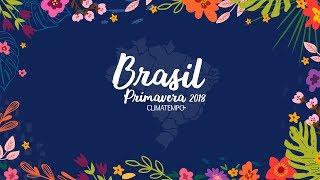 Primavera 2018 – Brasil