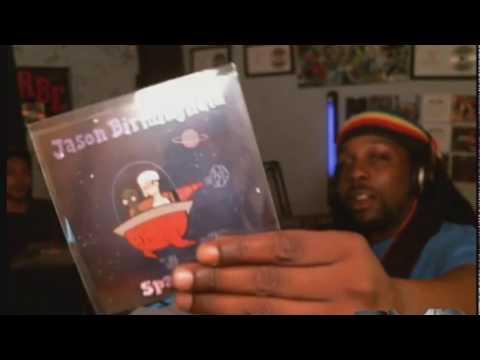 BreakingMusicLive WBML -DB Radio  Interview with Jason Birmingham
