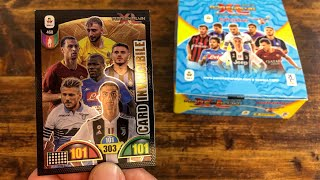 CARD INVINCIBILE nel BOX!! Apertura CALCIATORI ADRENALYN XL 2018-19