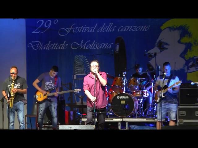 29^ Festival Canzone Dialettale Molisana: Ammortizzatori Sociali