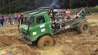 GAZ 66 , Off-road Race , Truck trial , 4X4 , 2017