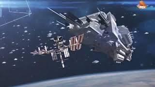 Тайны нашей планеты.Космос.Ключ к разгадке (05.08.2015) HD