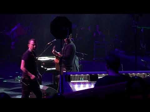 Bastille - World Gone Mad (Live at Streets Of London) Part 1