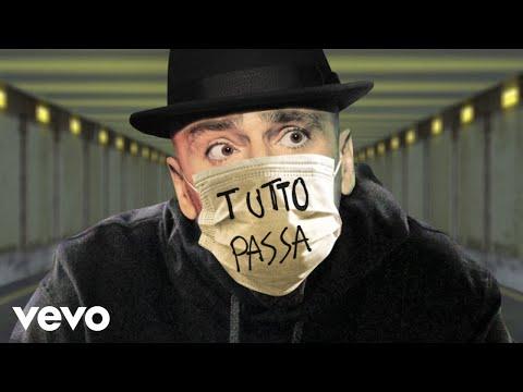 J-AX - Una Voglia Assurda (Lyric Video)