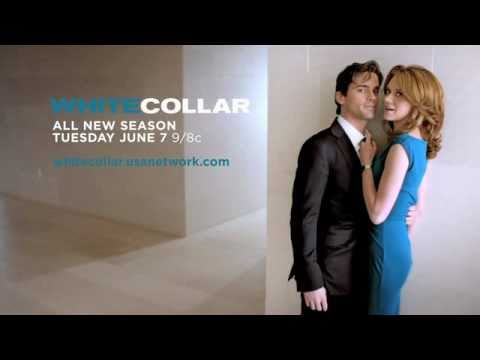 """White Collar, Season 5, Eps 4, """"Controlling Interest,"""" New Assignment from YouTube · Duration:  36 seconds"""