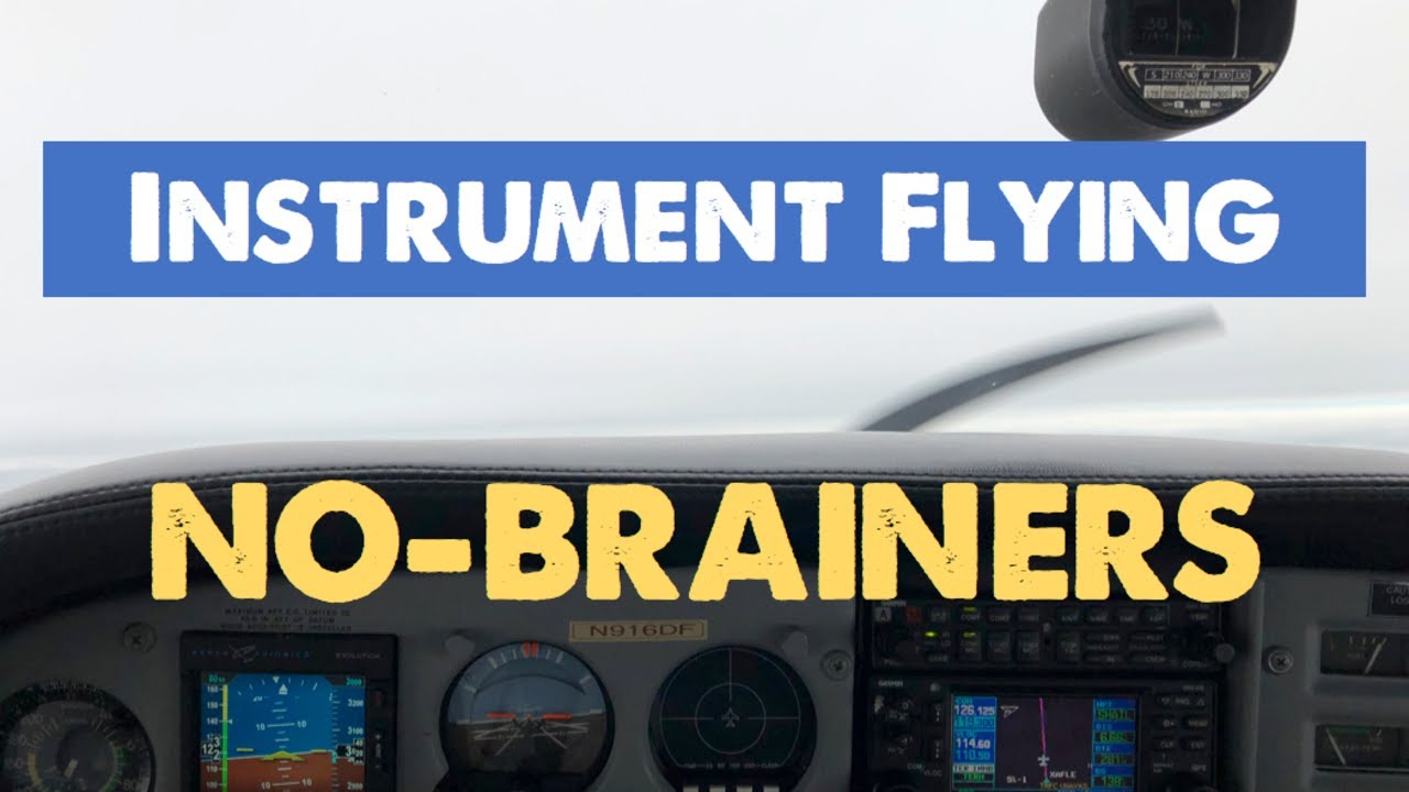 Download My Top 5 Favorite IFR Tips You Can Implement Today