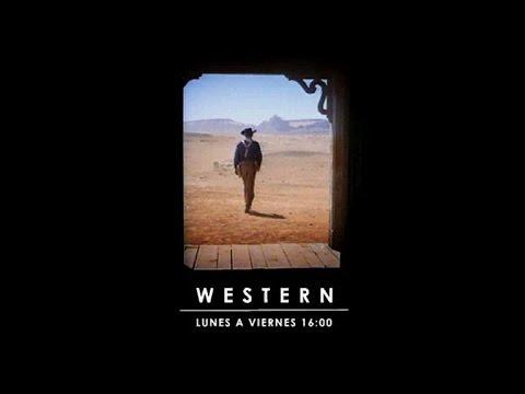 Resultado de imagen de western en telemadrid