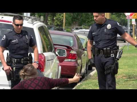 MAYBACH COPBLOCK - San Fernando Police