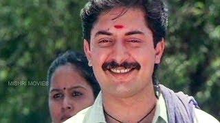 Thalattu - Tamil Full Movie   Arvind Swamy   Sukanya   Goundamani   Senthil   Kovai Sarala