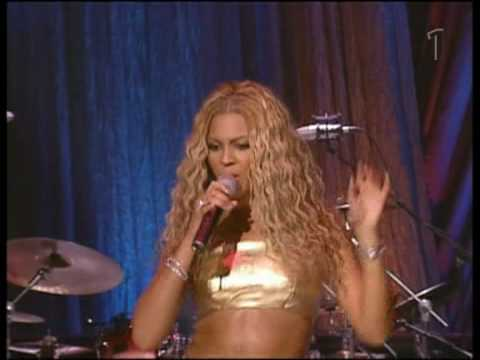 Destiny's Child  Live - Say My Name  [HQ]