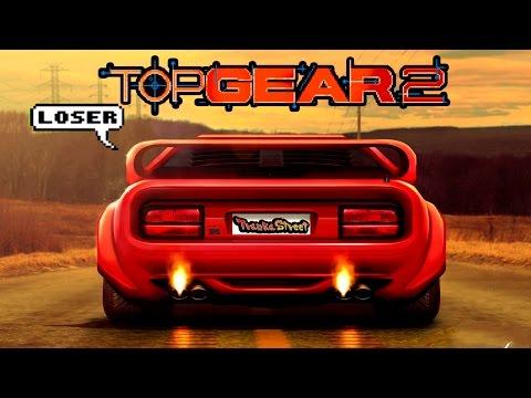 TrankaLive#57 - Top Gear 2 - Super Nintendo - Parte 2