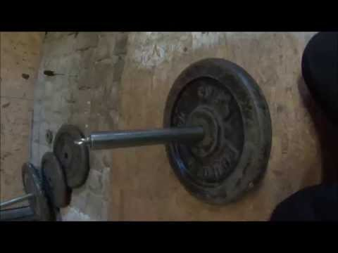 Kabelzug Trainingsgerat Selbstgebaut Cable Machine Youtube