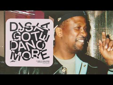 A-Trak - DJs Gotta Dance More ft. Todd Terry (Cassius Burnin' Mix) [Official Audio]