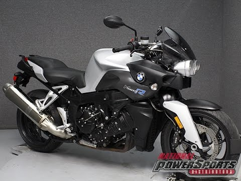 2006 bmw k1200r national powersports distributors youtube. Black Bedroom Furniture Sets. Home Design Ideas