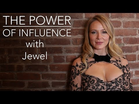How to Easily Get Rid of Your Anxiety, by Jewel | WHOSAY