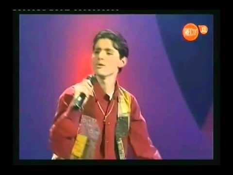Daniel Valenzuela,Venga Conmigo 1994.