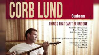 Corb Lund - Sunbeam [Audio Only]