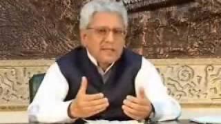 Javed Ahmad Ghamidi Stance on Ahmadiyya