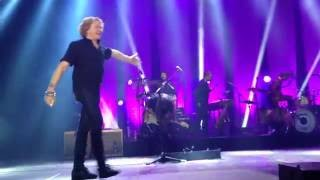Simply Red - Ain't That Lot Of Love  - live Germany @ Messe Erfurt - 31 07 2016