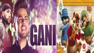 Gani Full Song | Akhil Feat Manni Sandhu | Latest Punjabi Song 2016 ♥Chipmunk Version♥