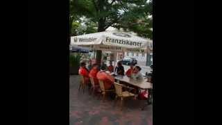 DIE LINKE. Oldenburg-Land bewegt was! DIE LINKE. in Wildeshausen
