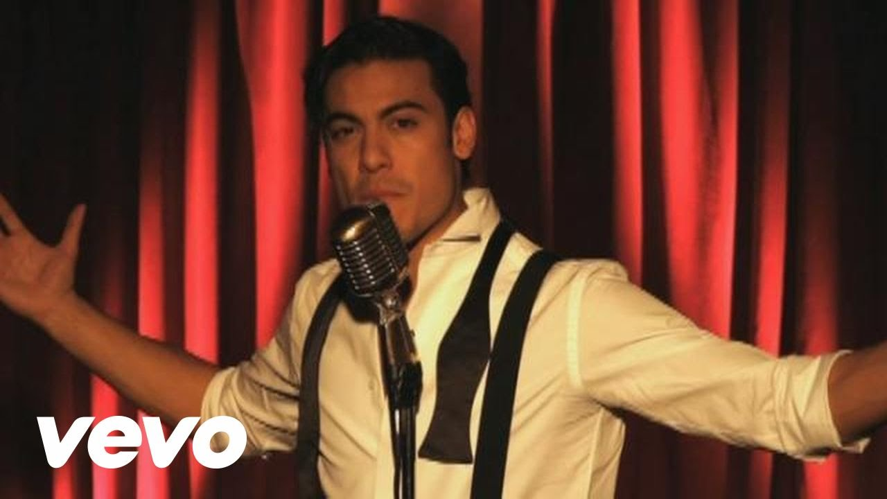 Carlos Rivera Amar Y Vivir Video Youtube